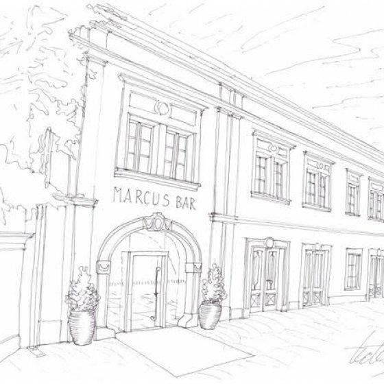 Zrod baru Marcus